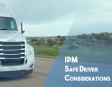 Detroit New DT12 - IPM Driver Safety Considerations Training Video