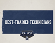 Elite Support - Best-Trained Technicians Video