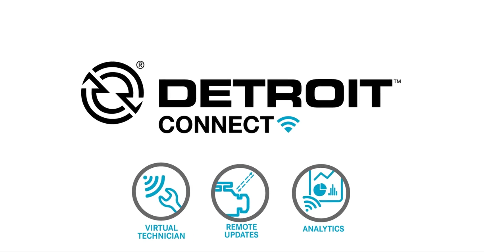 Detroit Connect Product Video