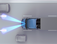 Detroit Assurance 4.0 - Lane Departure Warning (LDW)