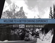 Driver Training Series - Detroit DT12 in Winter Weather Conditions